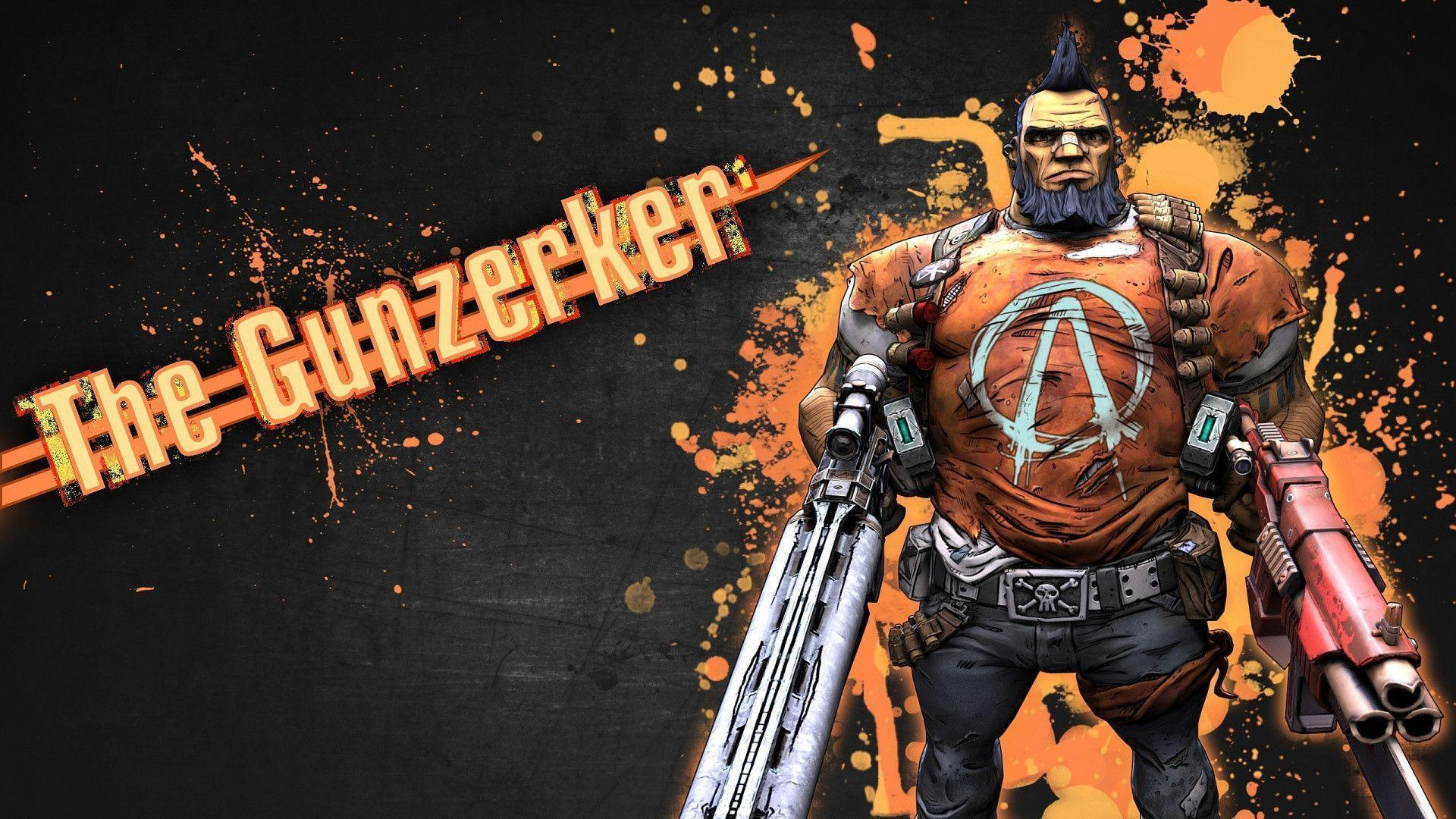 Borderlands 2 Class Wallpaper: Borderlands 2 Wallpapers 1920x1080