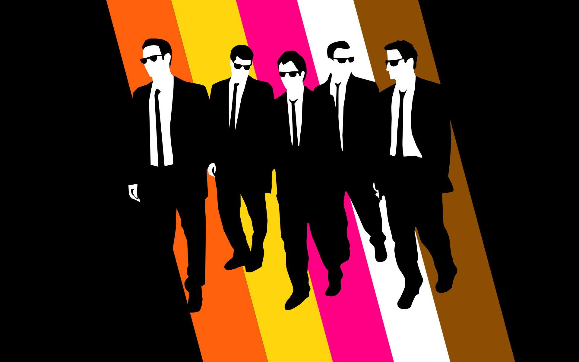 Reservoir Dogs Wallpapers  Wallpaper Cave