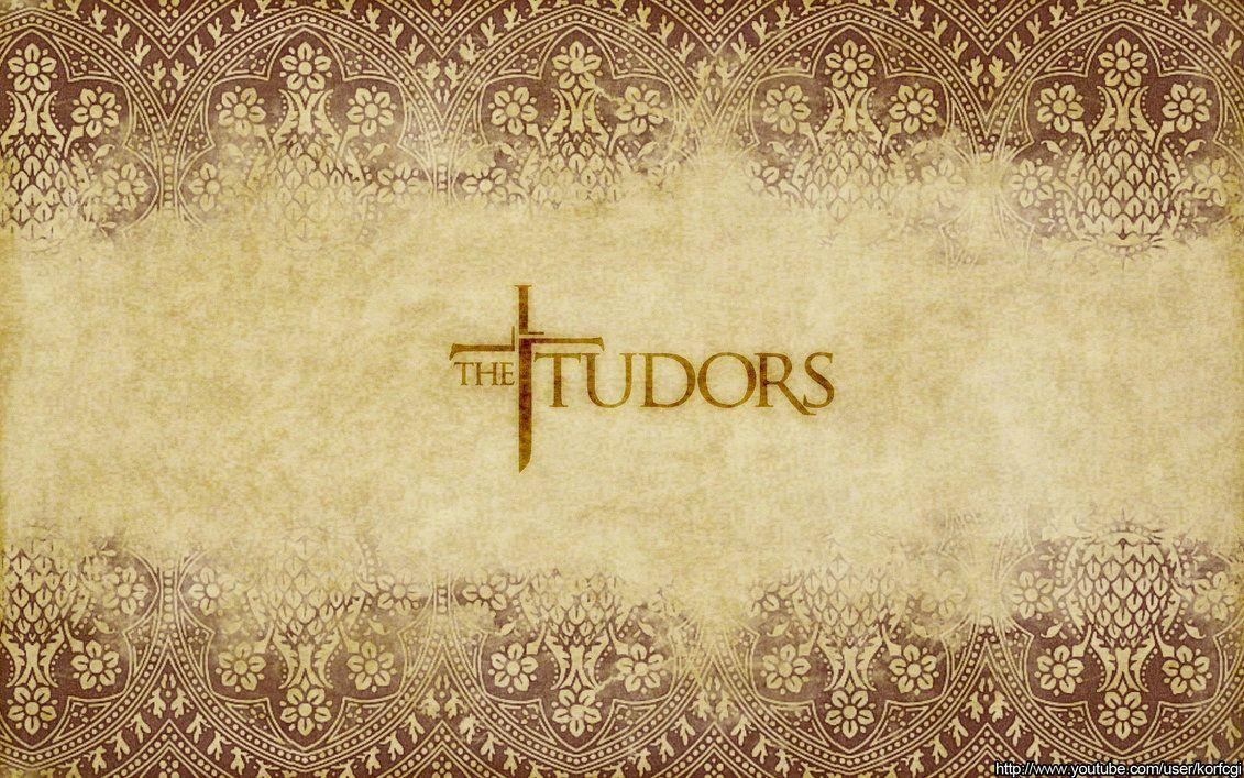The Tudors wallpapers by KorfCGI