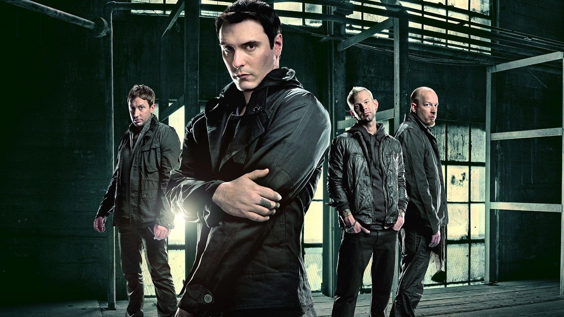 Breaking Benjamin Wallpapers Wallpaper Cave
