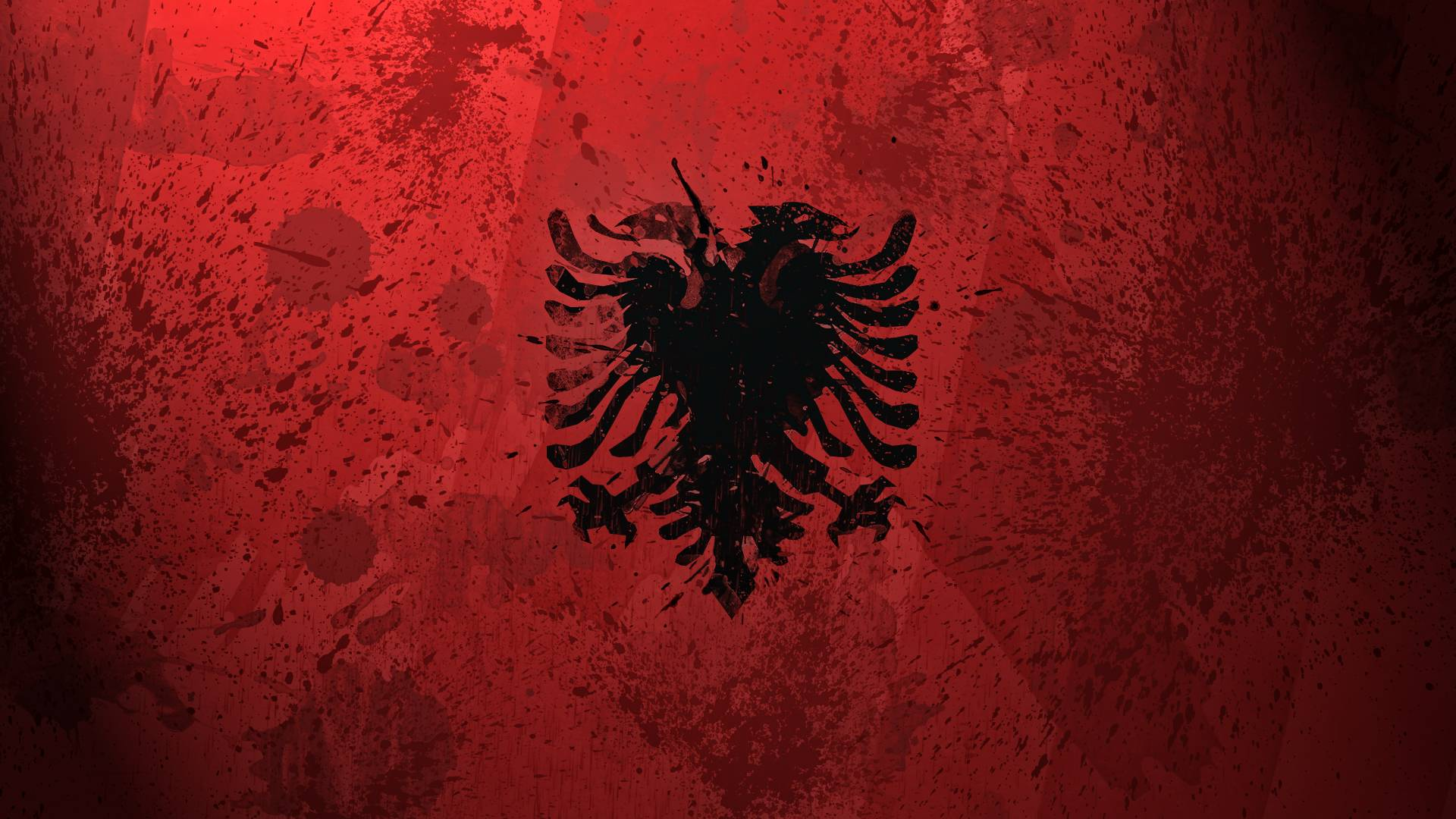 Albanian Flag Wallpapers Wallpaper Cave - Albania flag