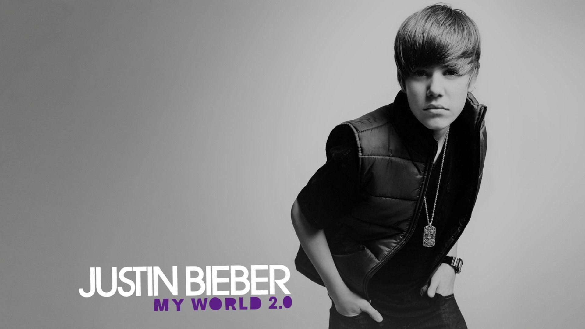 Justin Bieber Wallpapers HD  Wallpaper