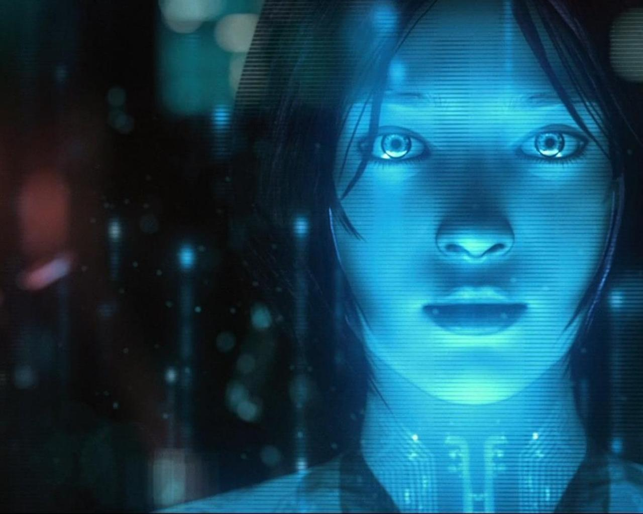 cortana wallpaper2 - photo #1