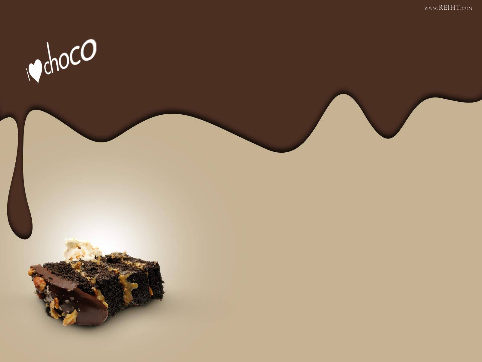 chocolate wallpapers wallpaper cave