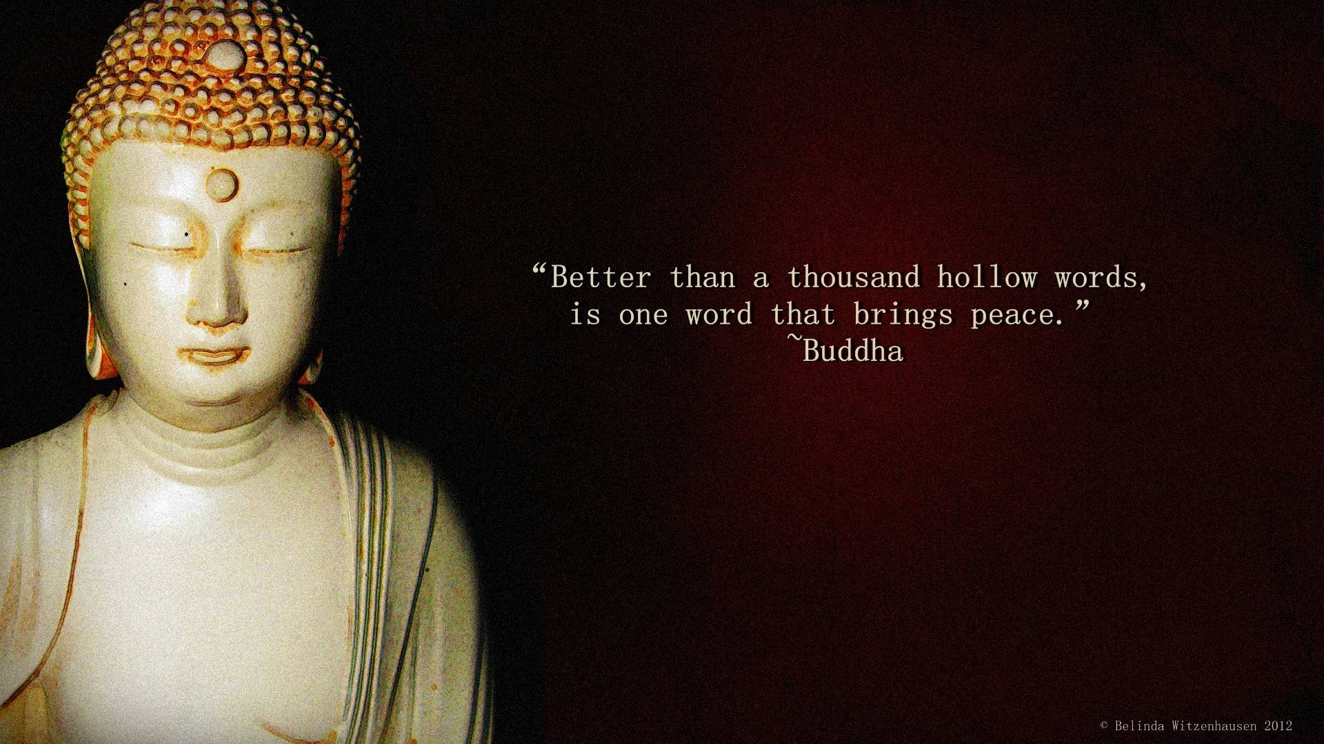 Buddha Wallpapers