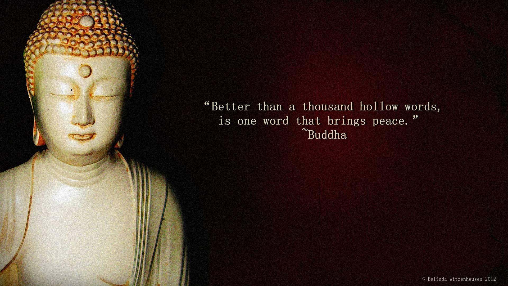 Buddha Quotes wallpaper - 610727