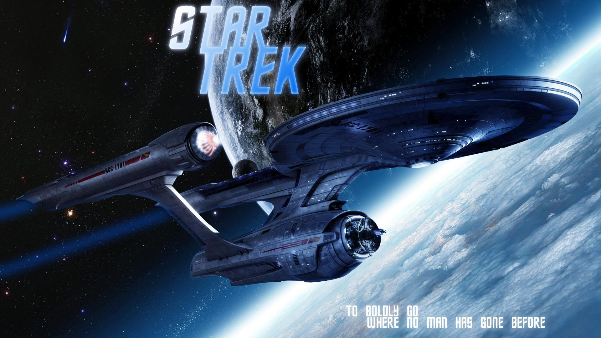 Star Trek Wallpapers 1920x1080