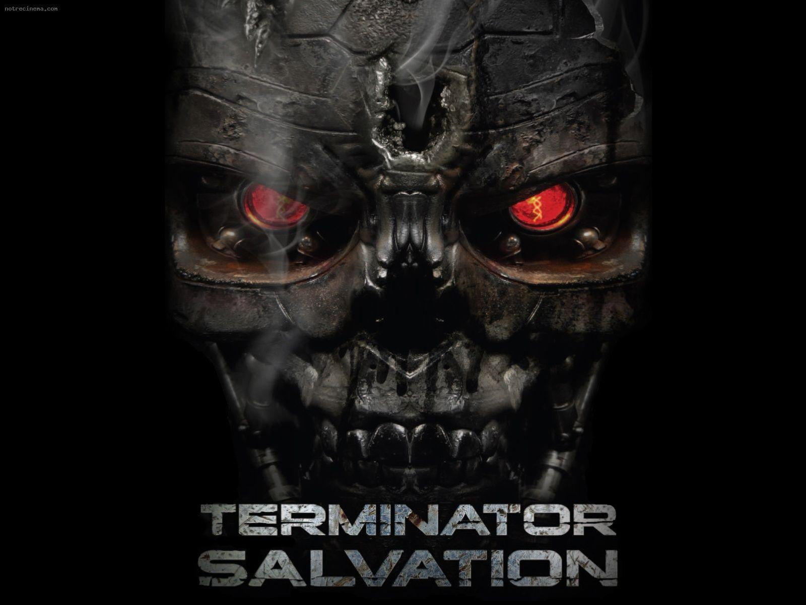 terminator salvation wallpaper hd - photo #21