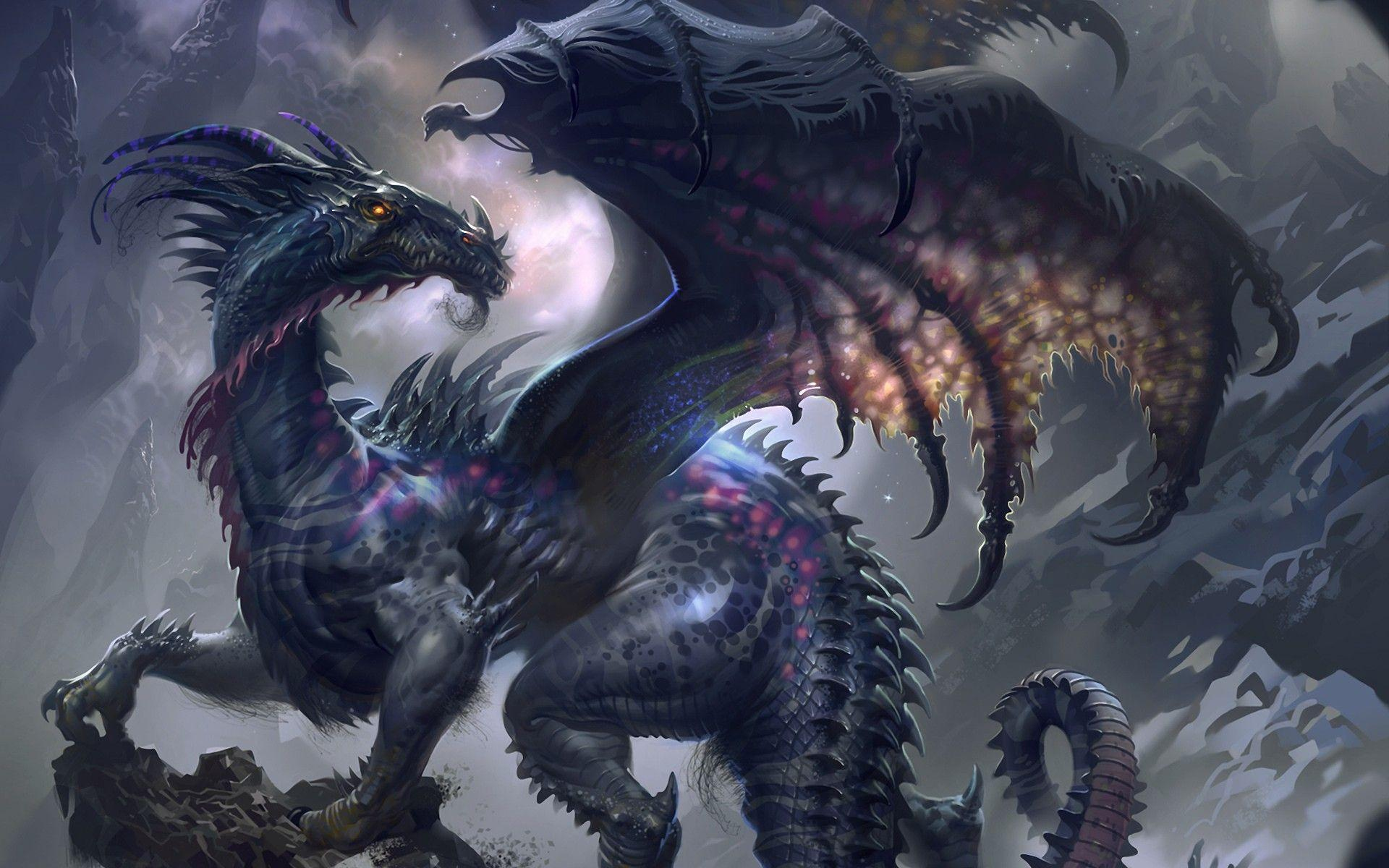 Enjoy Our Wallpapers Of The Week!!! Chinese Dragon