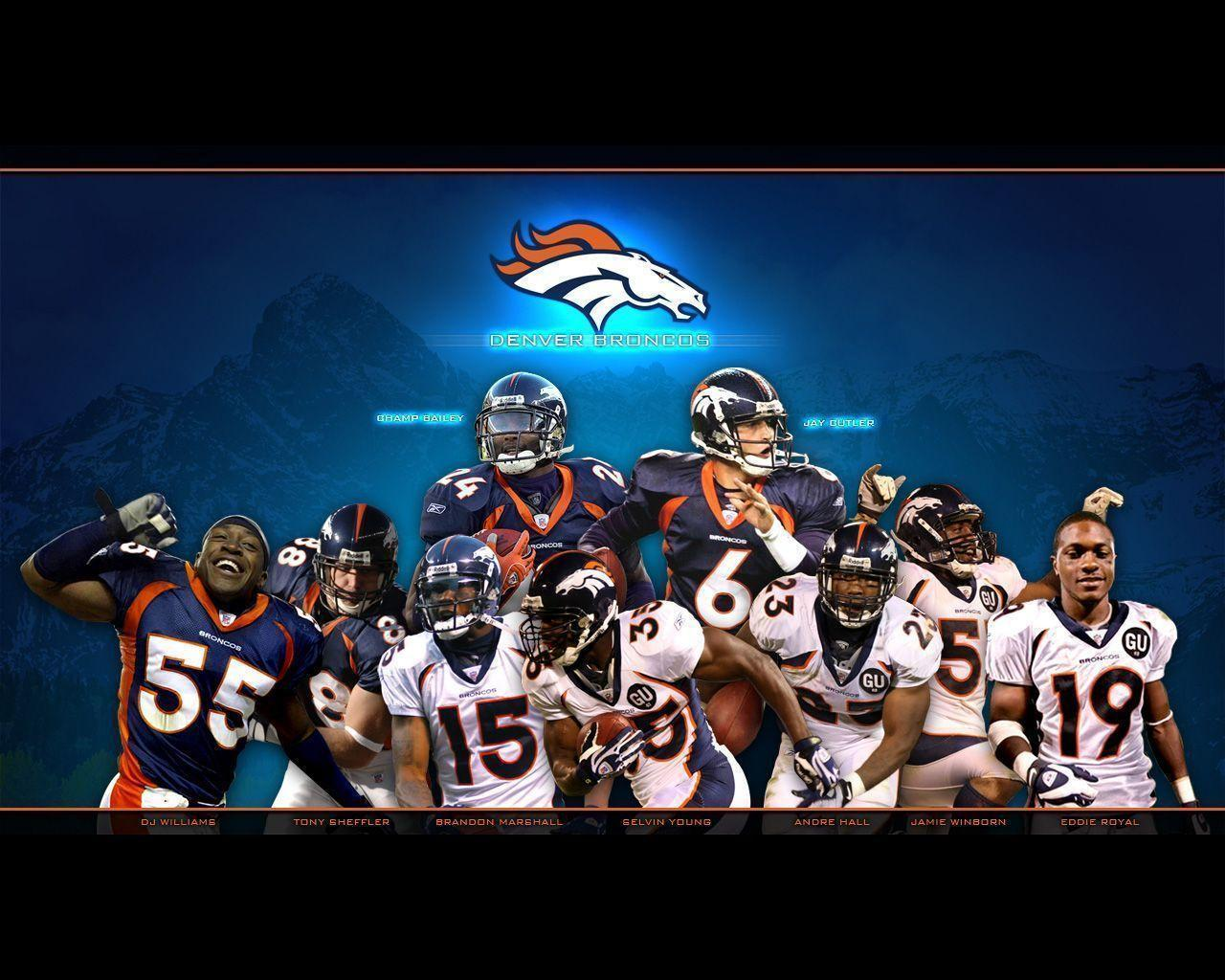 Denver Broncos Pictures