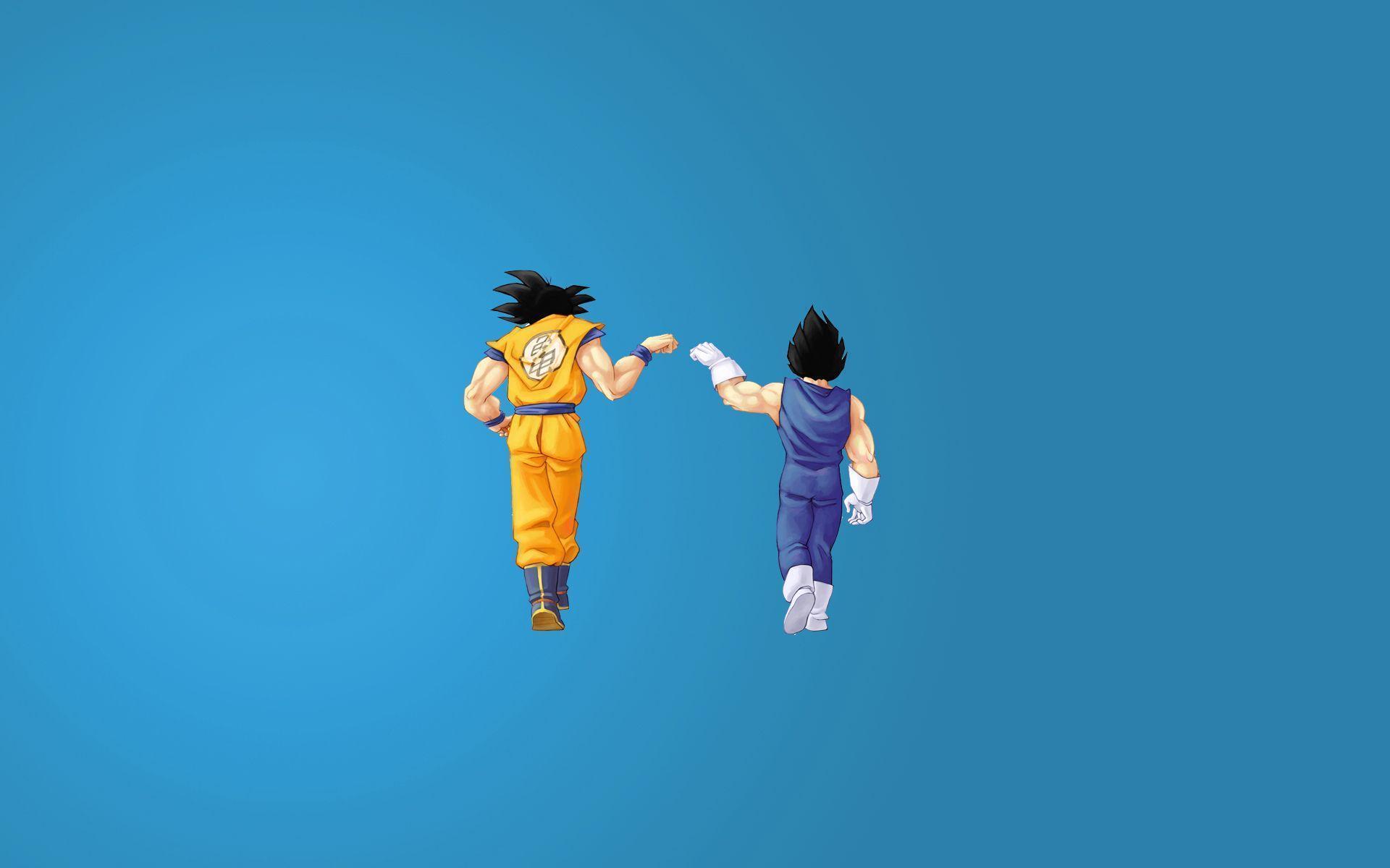 Goku, Dragon Ball New HD Desktop #20142 Wallpaper | Risewall.