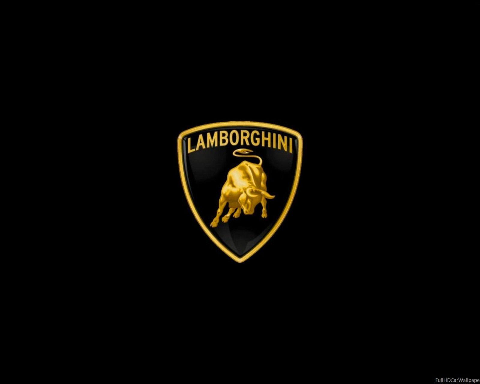 Lamborghini Logo 30552 Hd Wallpapers In Logos  Telusers