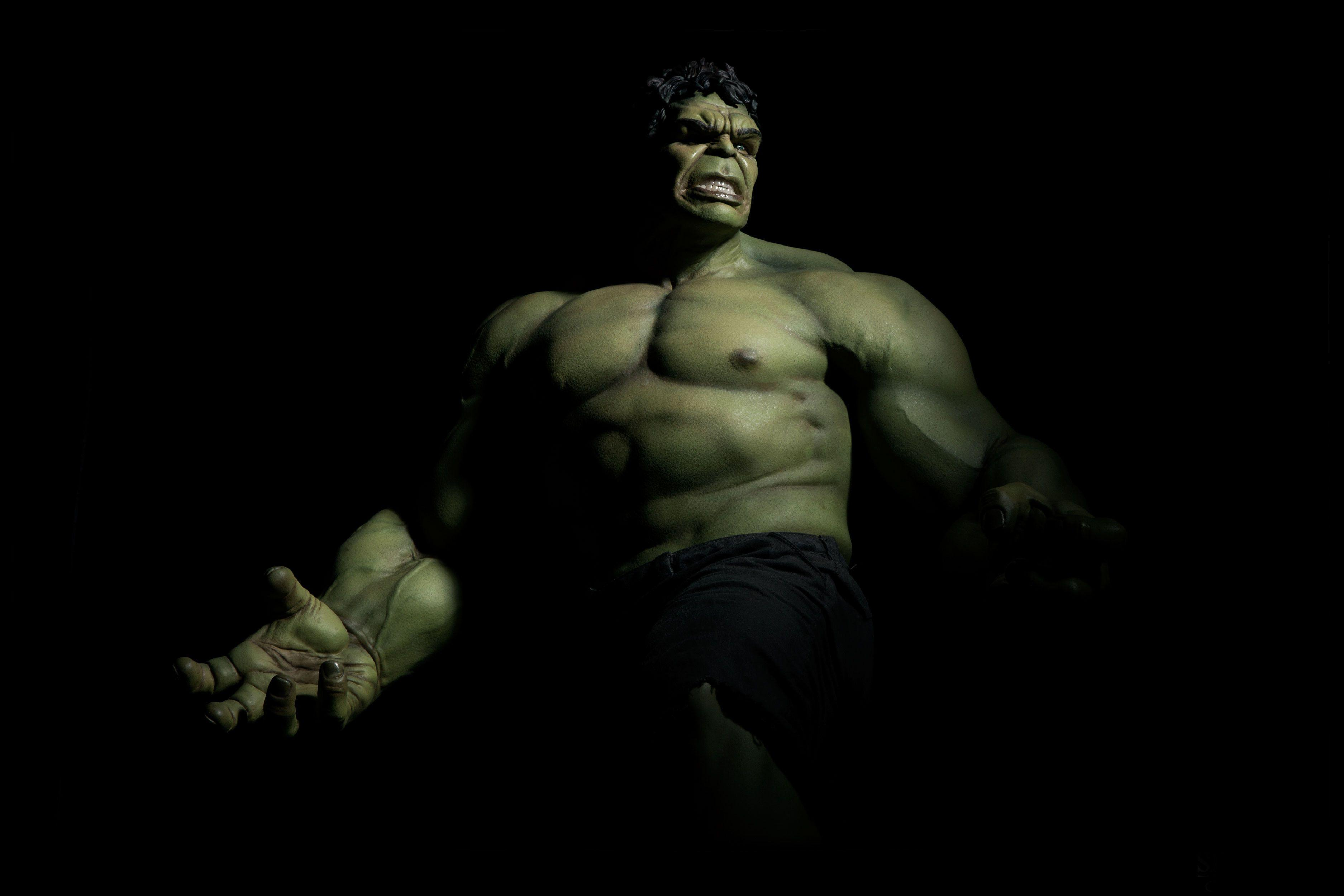 Hulk Computer Wallpapers, Desktop Backgrounds 3750x2500 Id: 418275