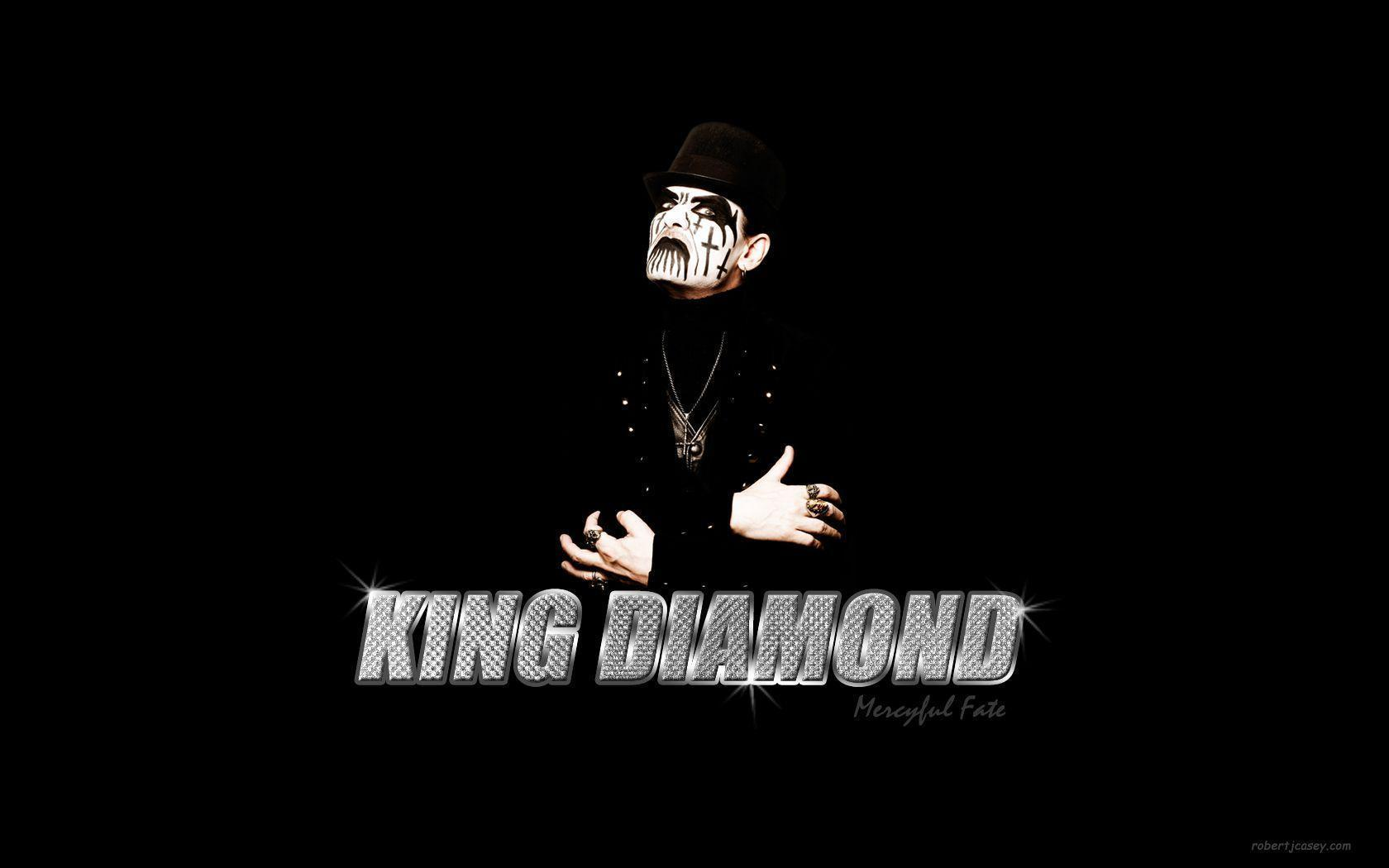 King Diamond Computer Wallpapers Desktop Backgrounds 1680x1050 Id