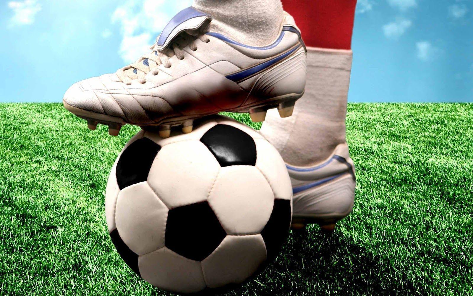 22 Hd Sports Wallpapers Backgrounds Images: Soccer Desktop Backgrounds