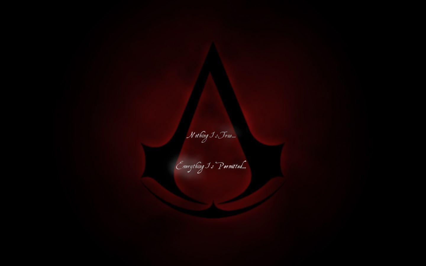 DeviantArt: More Like Assassins Creed Logo 2 by Shinkent