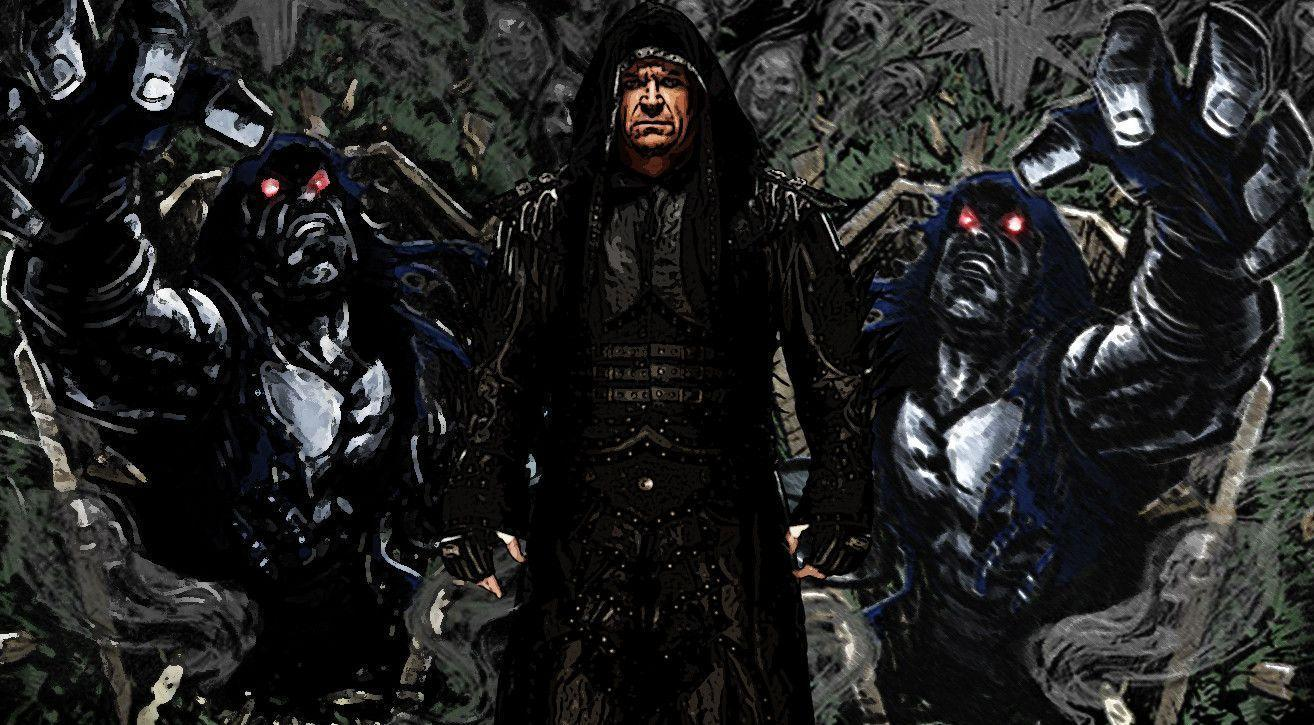 Undertaker wallpapers 2014