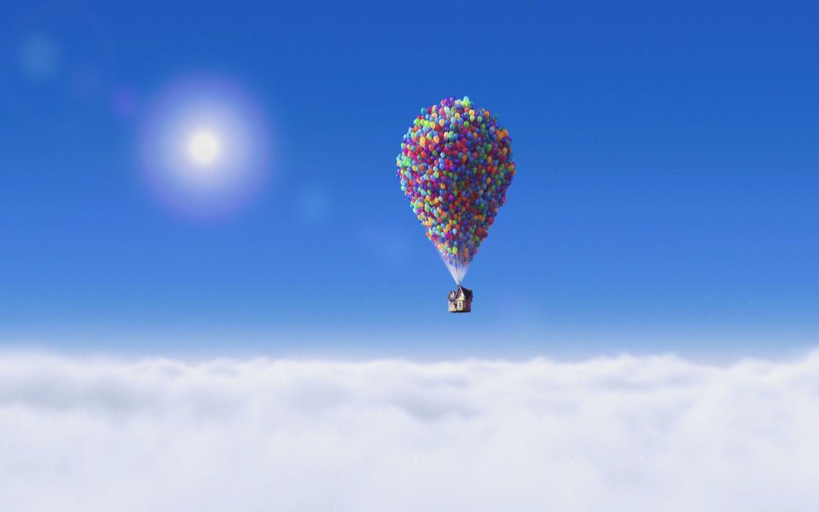 Cartoon Excellence – Up