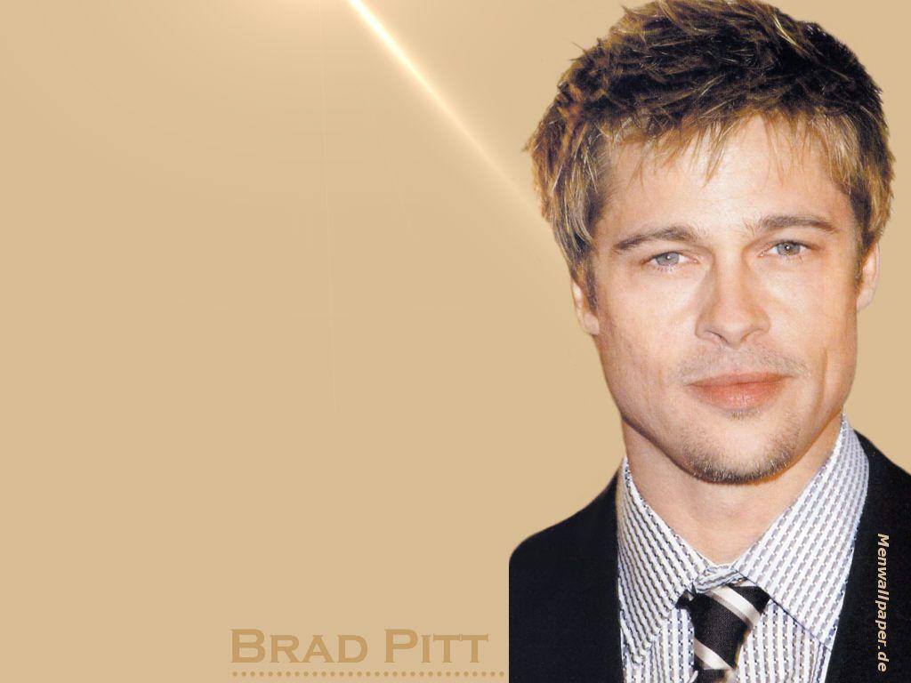 Brad Pitt Wallpapers - Wallpaper Cave - photo #3