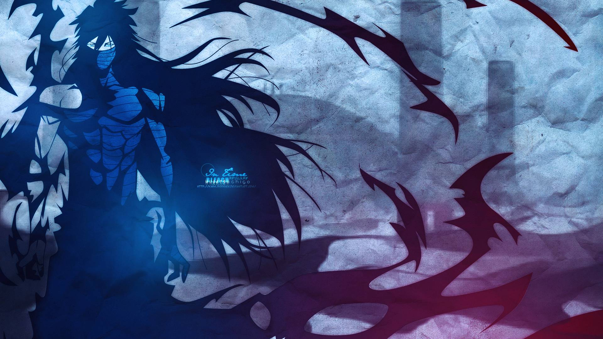 bleach wallpaper 1920 x 1080 - photo #8