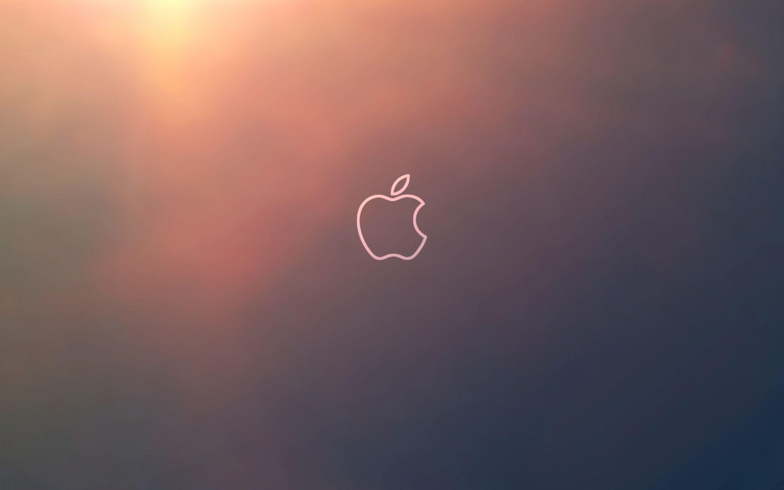 Apple Fluorescence Brand Mac Wallpapers Download