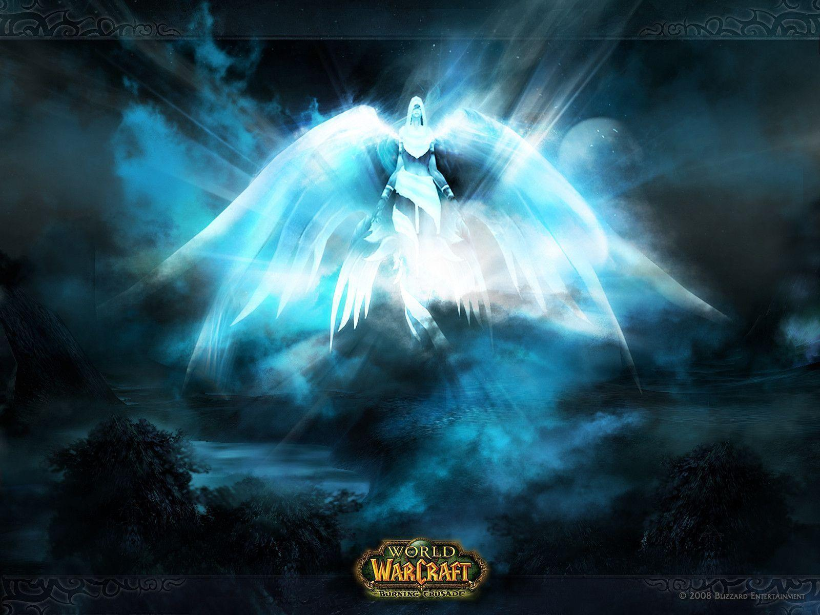 World Of Warcraft Wallpapers 31415 Wallpapers