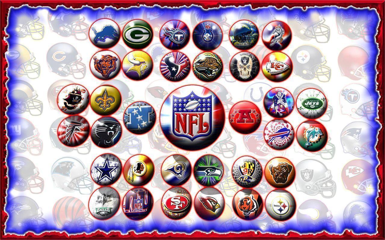 NFL - NFL Wallpaper (4354657) - Fanpop