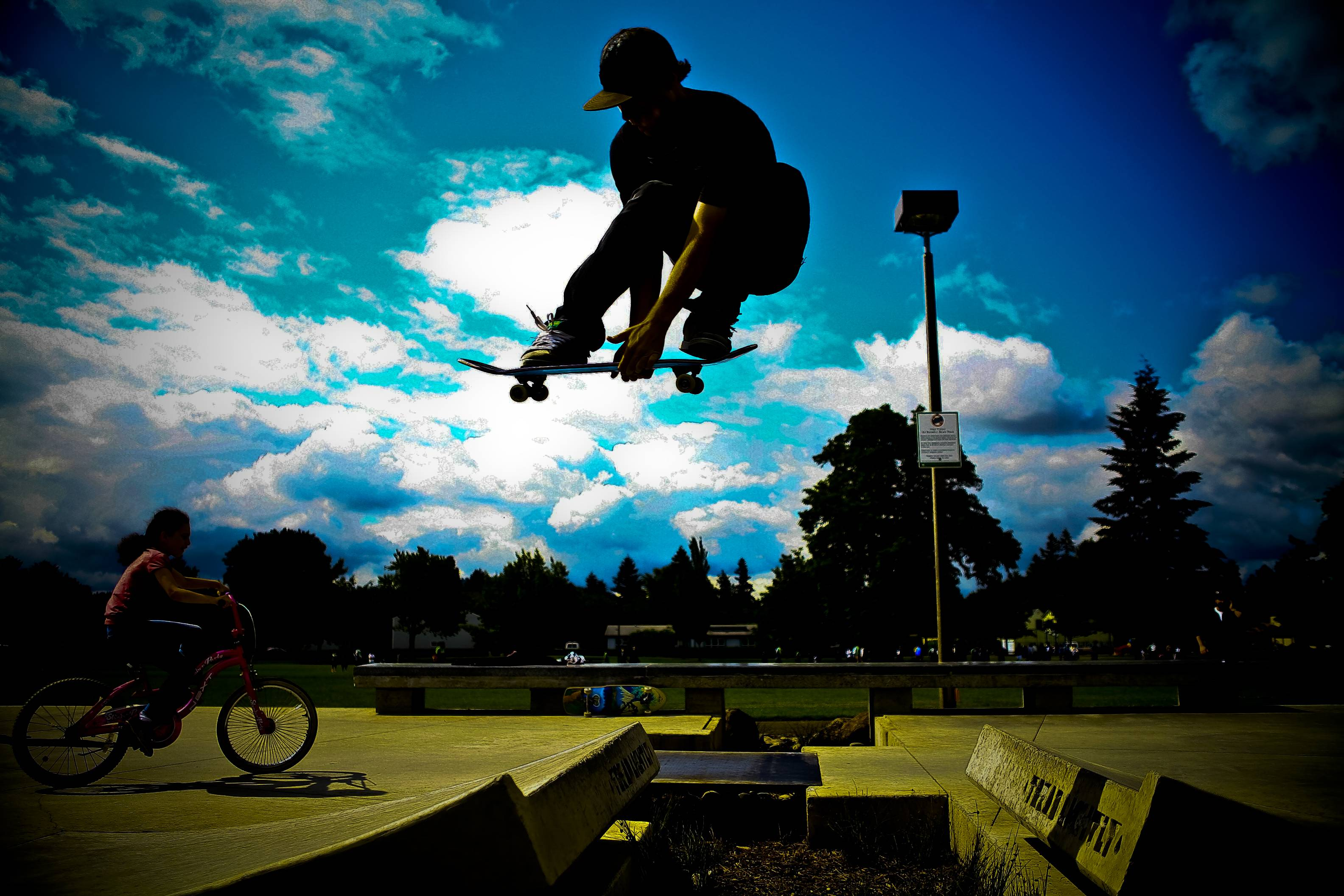 vans skateboard wallpaper 3d - photo #8
