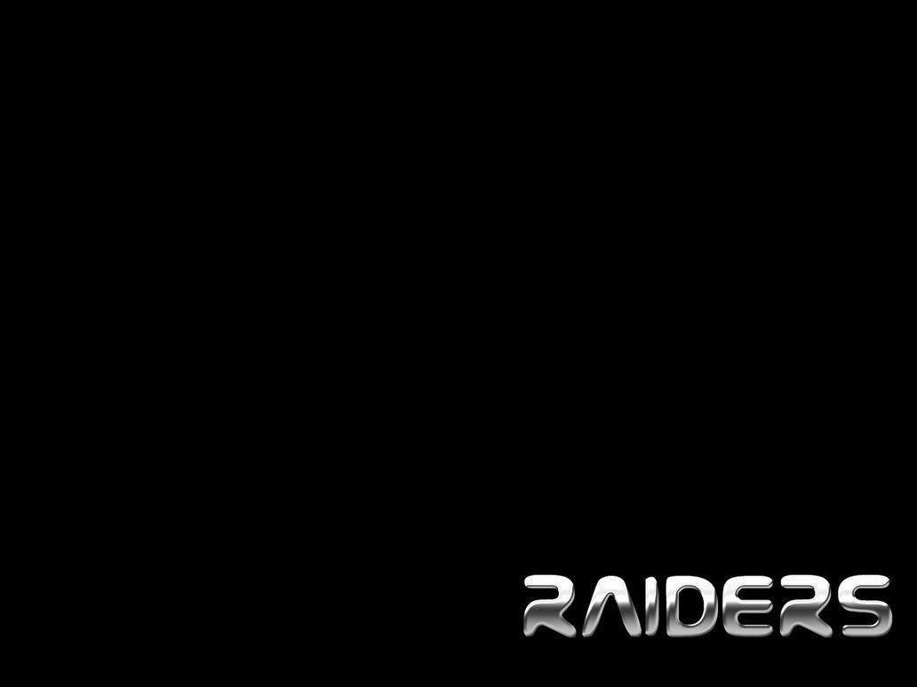 Raiders Wallpapers V1 1152x864 by coke