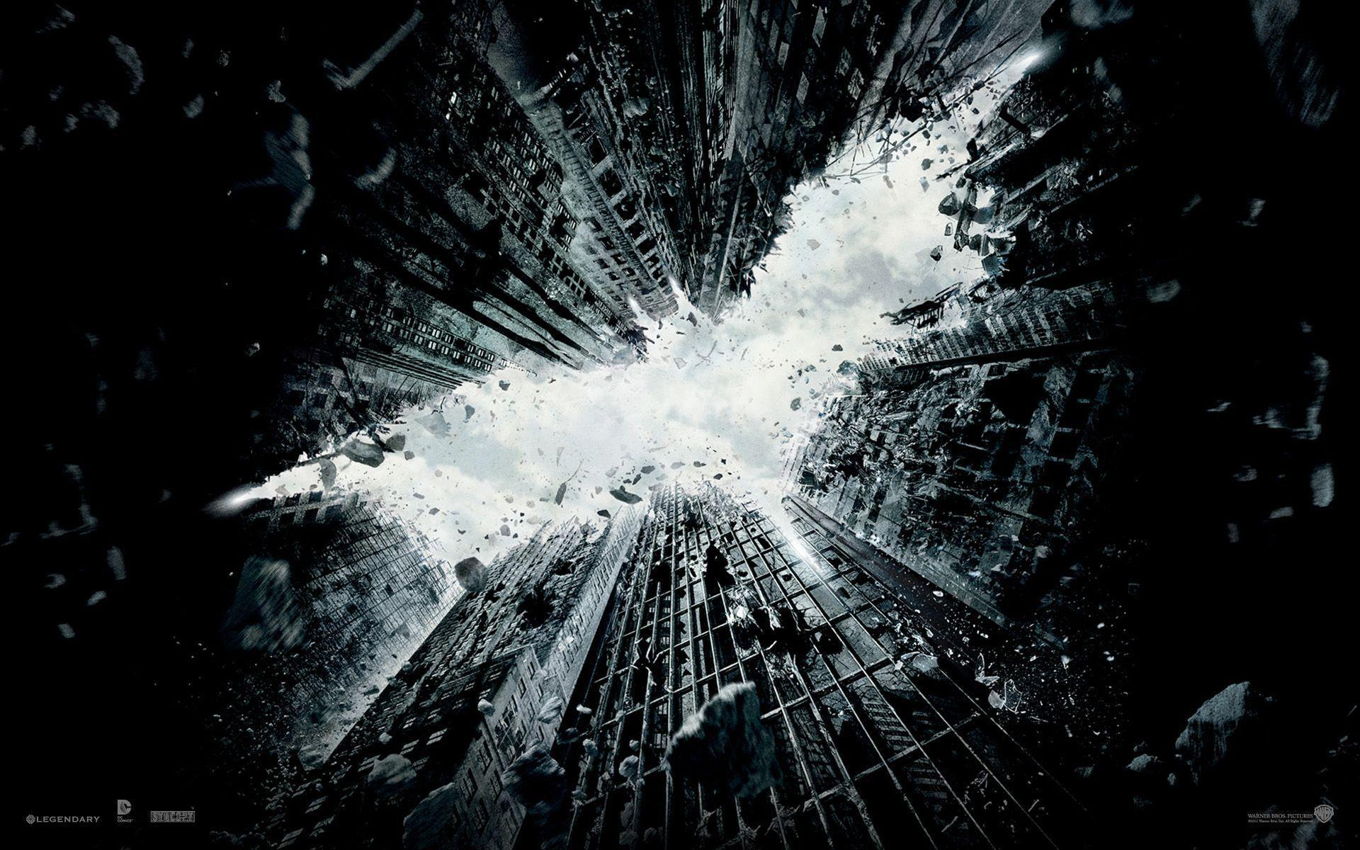 Dark Knight Hd Wallpapers Wallpaper Cave