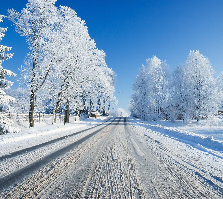 Winter Wallpaper: Winter Screen Backgrounds