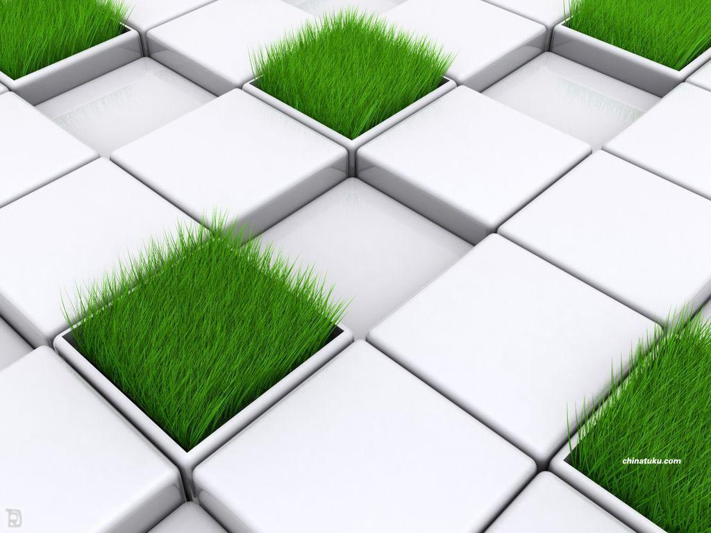 3D Cube Wallpapers Wallpapers