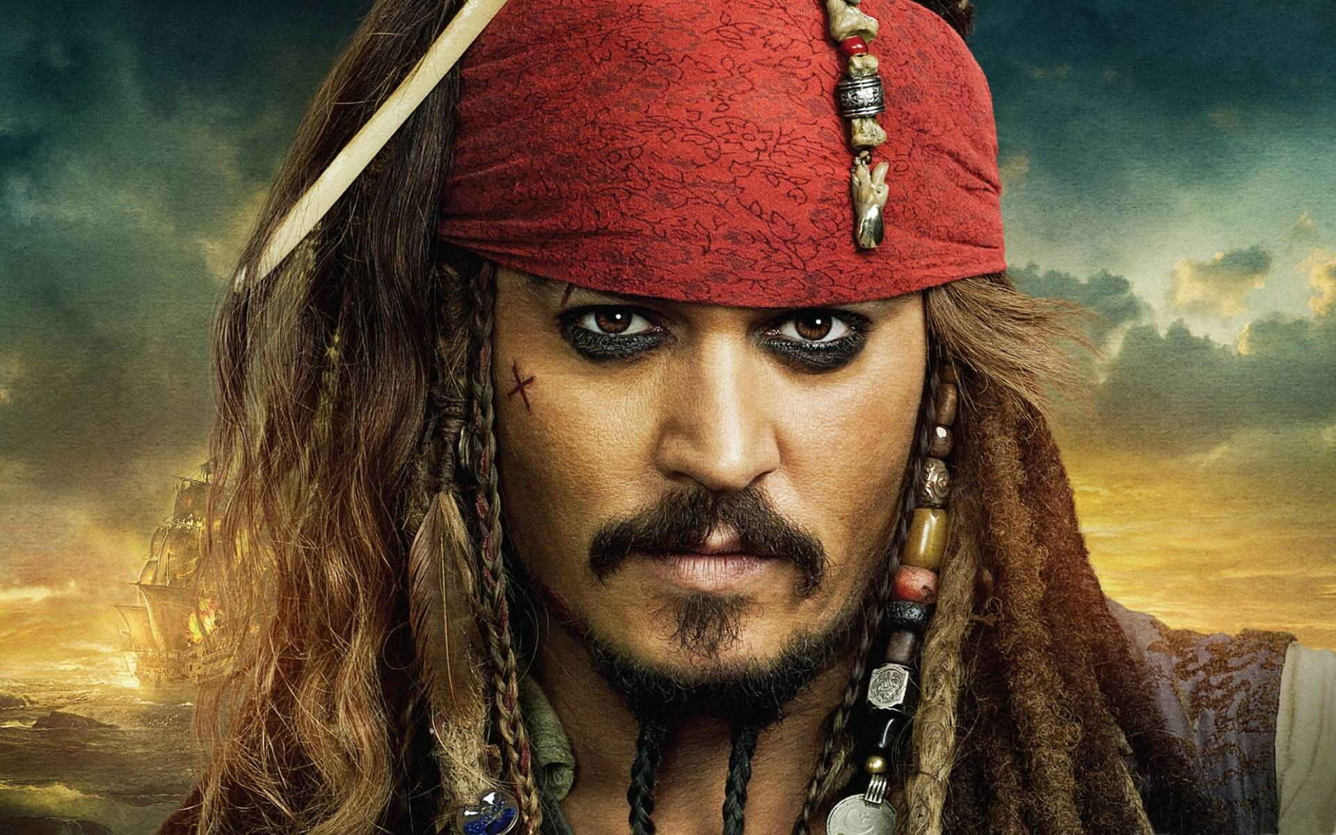 Jack Sparrow Wallpapers - Full HD wallpaper search