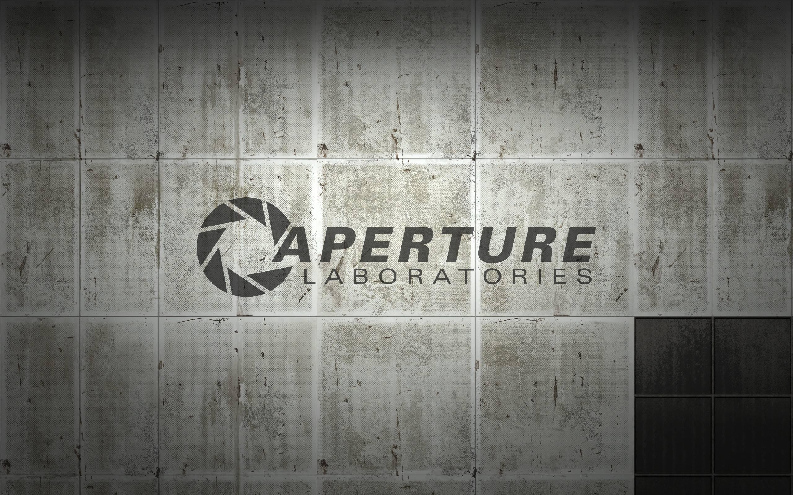 aperture wallpaper - photo #17