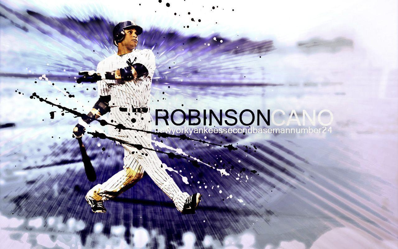 Robinson Cano MLB wallpapers