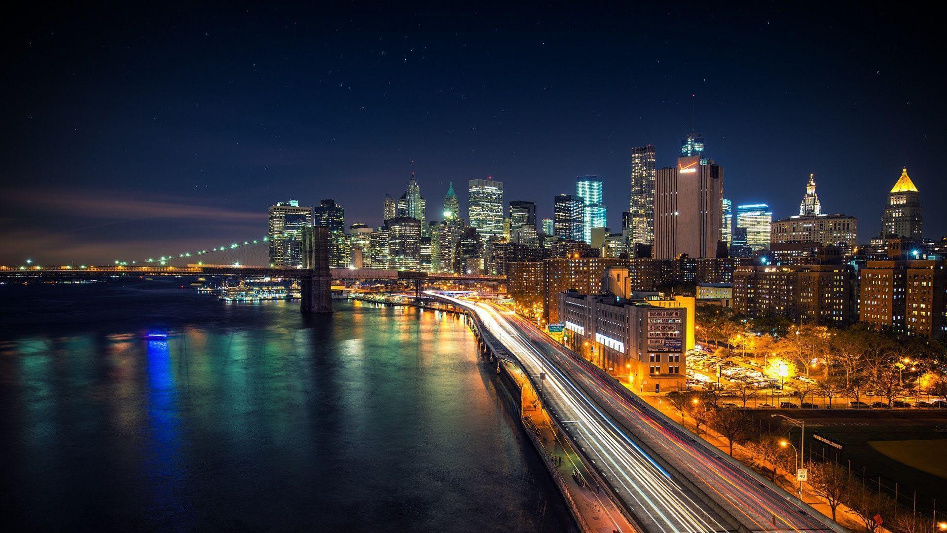 HD WALLPAPERS: Download Hong Kong City HD Wallpapers 1080p