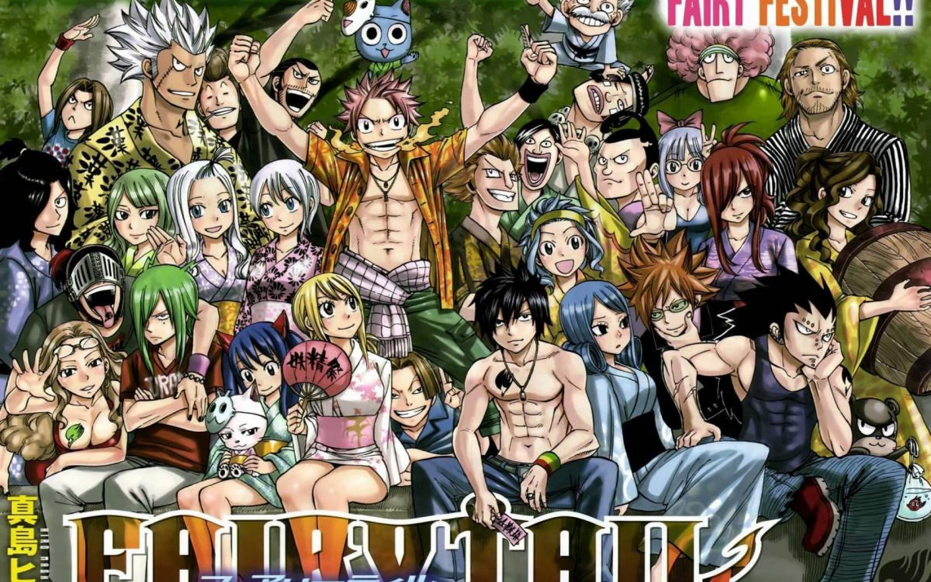 1592015 Fairy Tail wallpapers HD free wallpapers backgrounds image