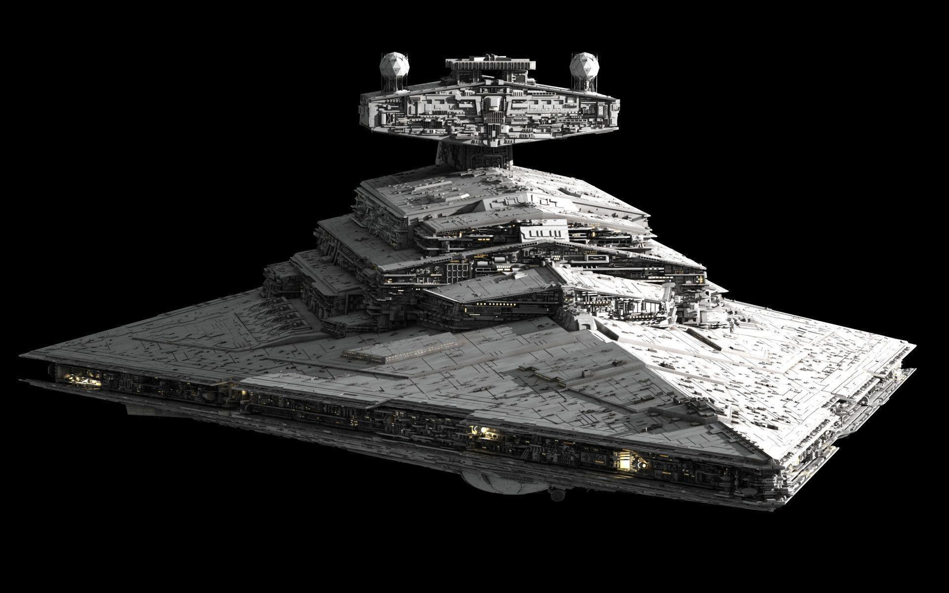 Star Destroyer Wallpapers 1920x1200