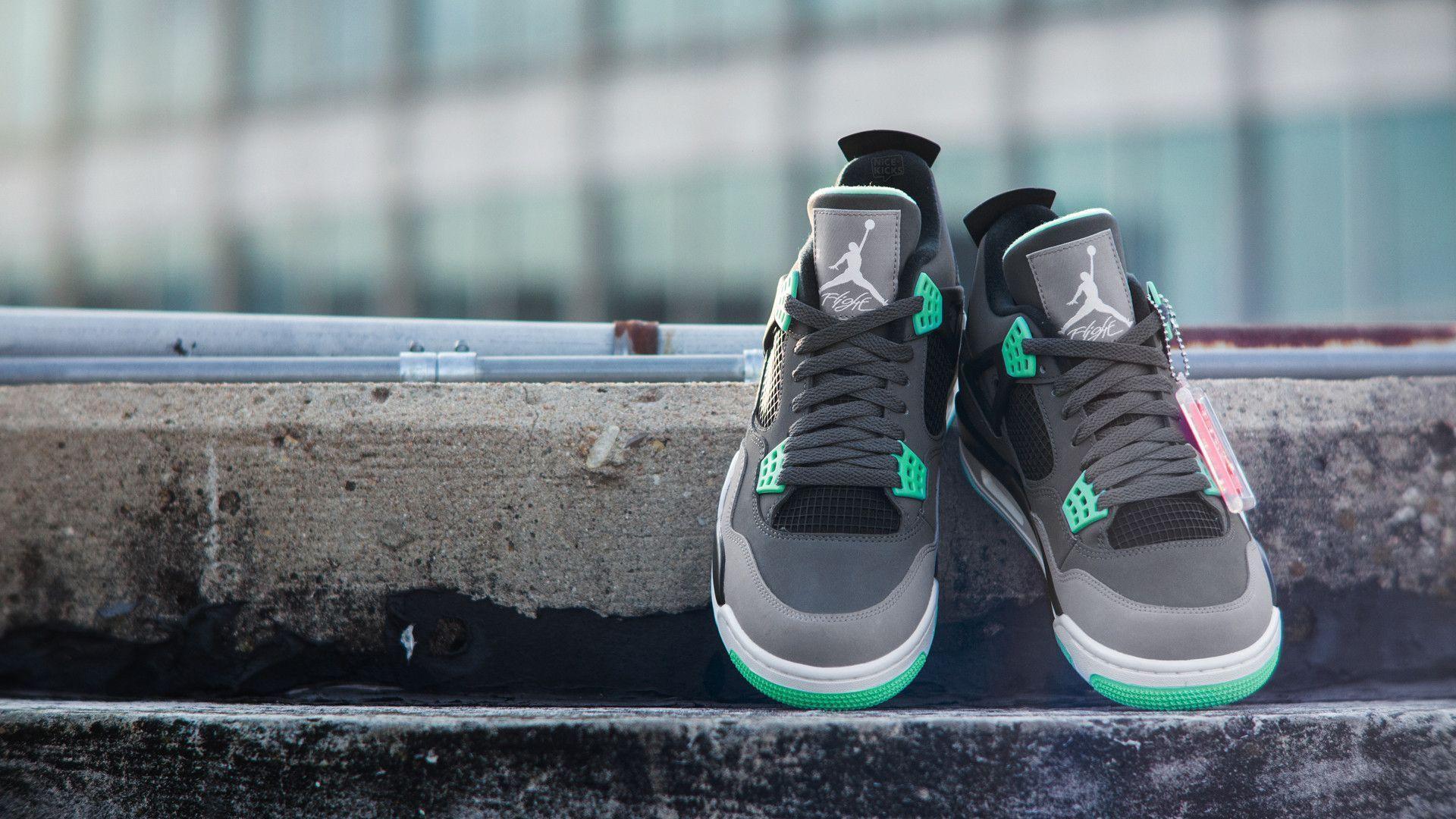 Air Jordan Wallpaper Desktop: Air Jordan Shoes Wallpapers