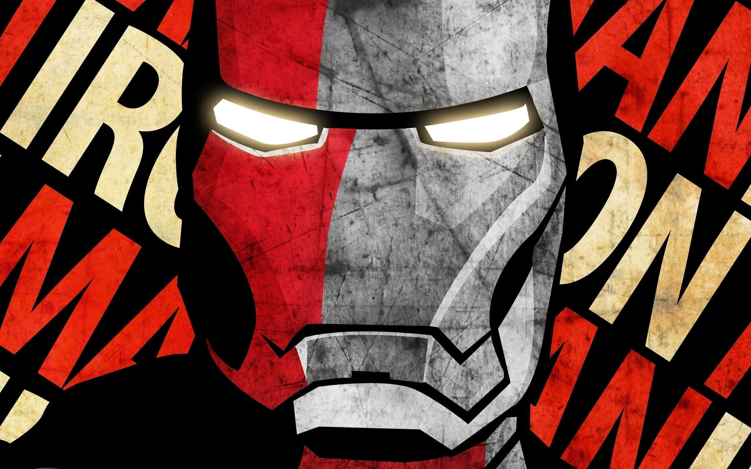 Download Iron Man Wallpaper - HD Wallpaper Collection - HD ...