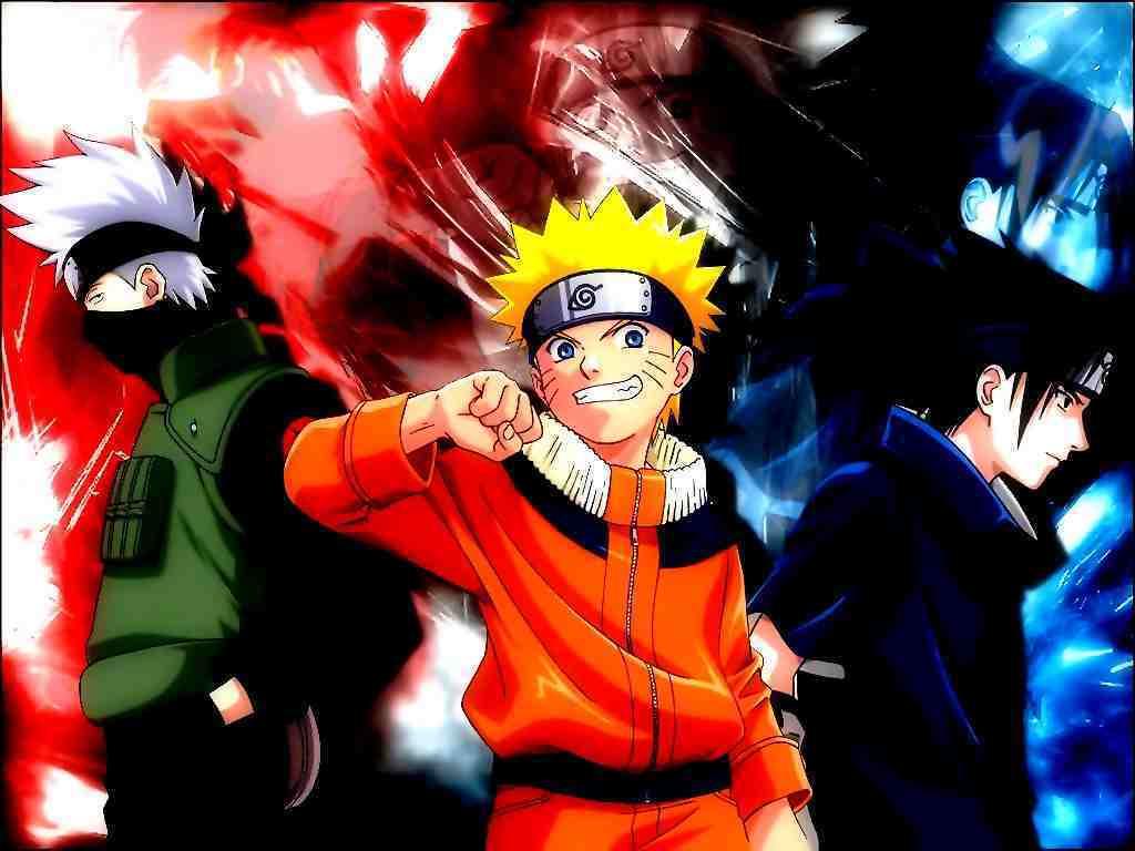 Pic Of Naruto Wallpapers - Wallpaper Cave