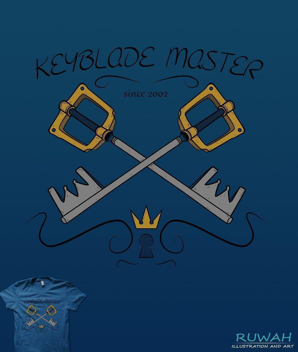 keyblade wallpapers wallpaper cave