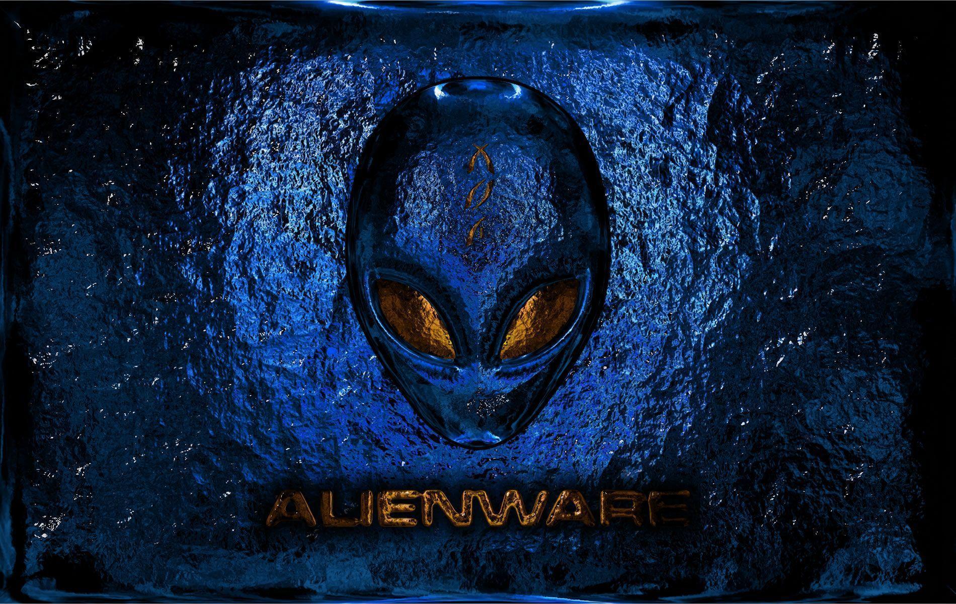 Alienware Wallpapers - Wallpaper Cave