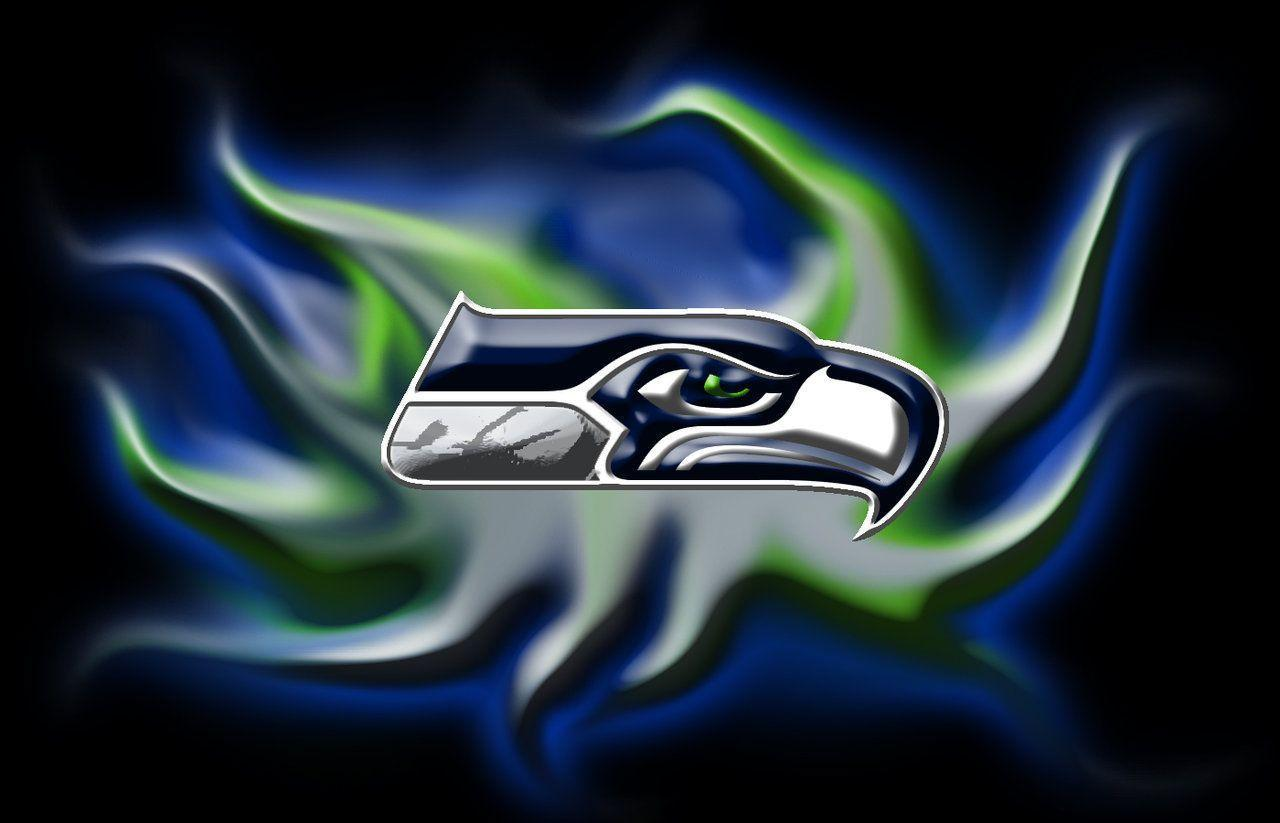 Seahawk wallpapers wallpaper cave for New cool images