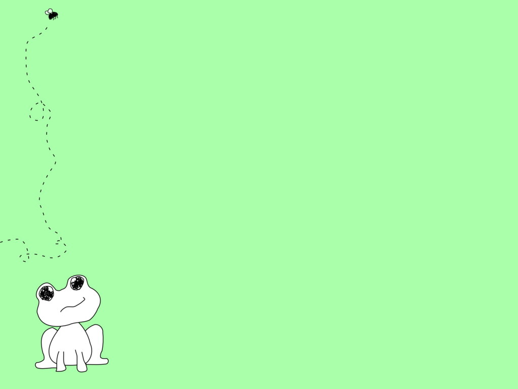 Cartoon Frogs Wallpapers