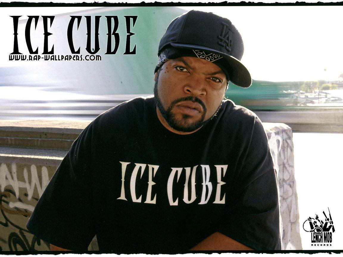 Wallpapers For > Ice Cube Rapper Background