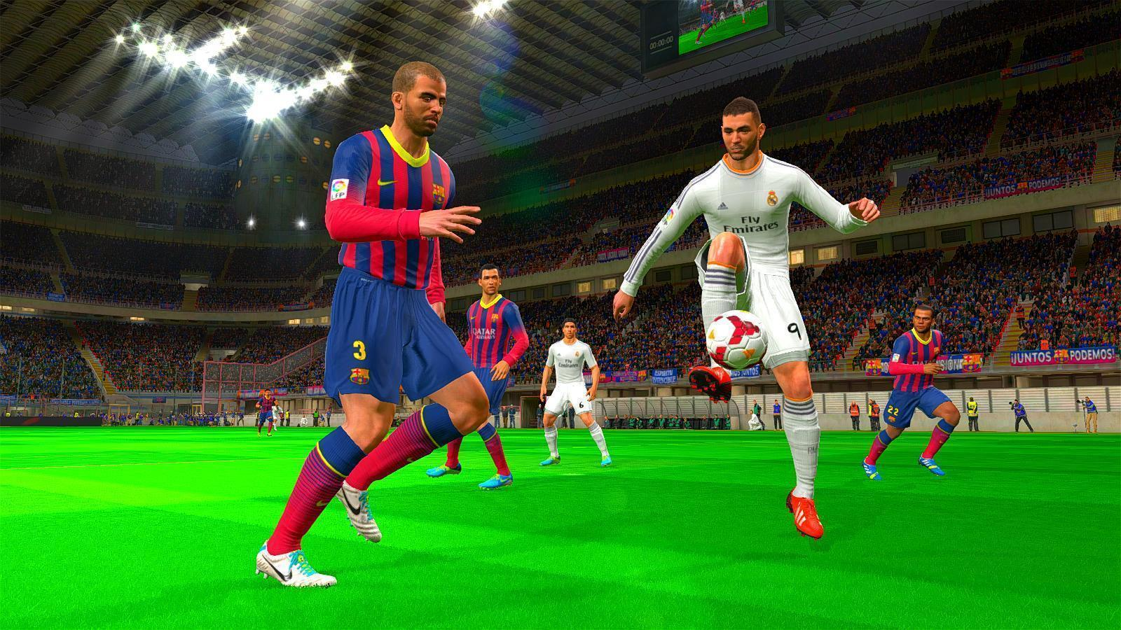 <b>HD FIFA 15 Wallpapers</b> | <b>FIFA 15</b> Best Pictures Collection