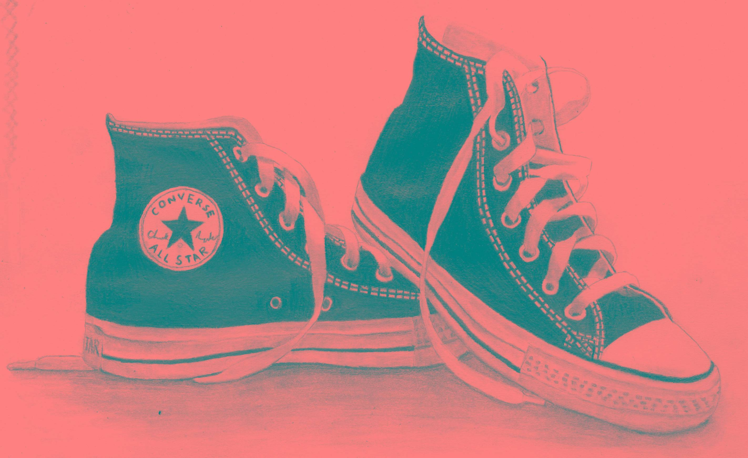 Converse All Star Wallpapers - Wallpaper Cave  Converse All St...
