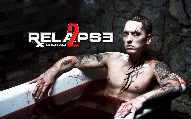 Relapse Eminem Wallpaper #2232 | Foolhardi.