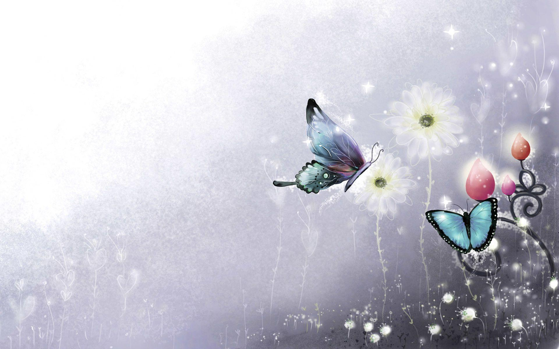 Butterfly Backgrounds Wallpapers - Wallpaper Cave
